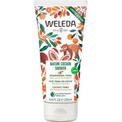 Weleda - Douche Cocon Nature - 200 ml