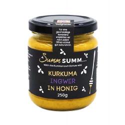 Summ SUMM - Turmeric Ginger...