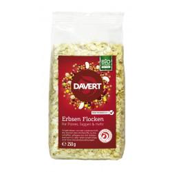 Davert - pea flakes - 250g