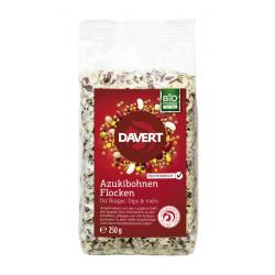 Davert - Flocons de haricots azuki - 250g