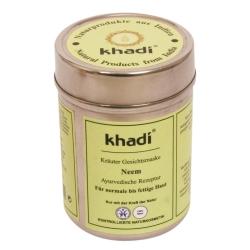 Khadi Máscara de Neem - 50 g