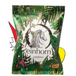 Einhorn - Fummeldschungel Condoms - 7 pieces