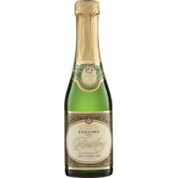 bar - ENGELCHEN Riesling sparkling wine Extra Dry Piccolo - 0.2l