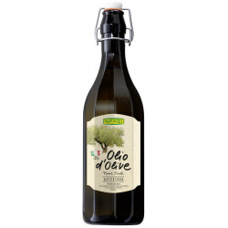 Rapunzel - naturally cloudy olive oil - 0.75l