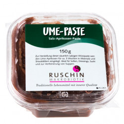 Ruschin - Ume paste - 150g