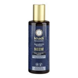 Khadi - de Neem, Anti Pellicules Shampoing - 210 ml