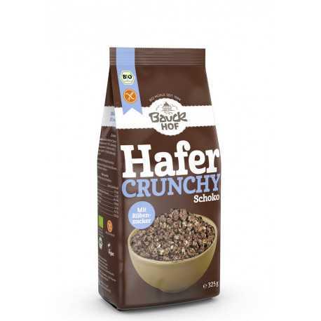 Bauckhof - Oat Crunchy Chocolate - 325g