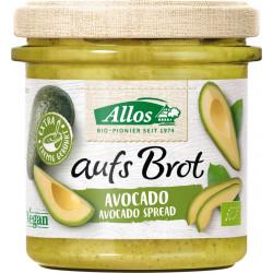 Allos - on bread avocado -...