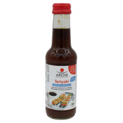 Arche - Organic Teriyaki - 155ml