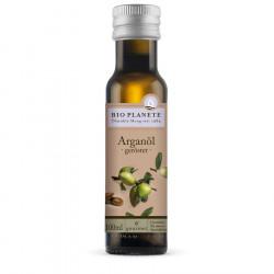 Bio Planete - Arganöl geröstet Bio & Fair - 100ml