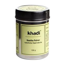 Khadi - Reetha Poudre - 150 g de
