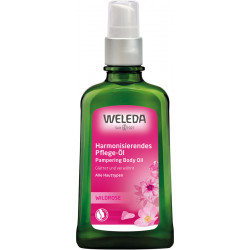 Weleda - Wildrose Harmonisierendes Pflege-Öl - 100ml