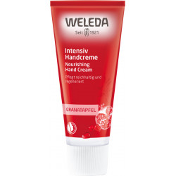 Weleda - Pomegranate Intensive Hand Cream - 50ml