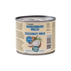Terrasana - lait de coco bio - 200ml