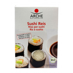 Arche - Riz Sushi - 500g