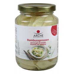 Arche - Bio Bambussprossen - 350g