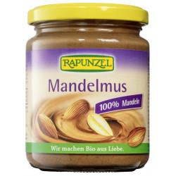 Rapunzel - Mandelmus - 250g