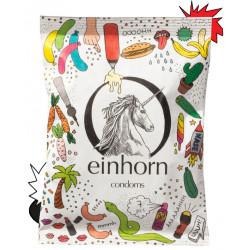 einhorn - Penisgegenstände Kondome - 7 Stück