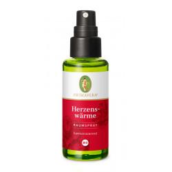 Primavera - Warmth of the heart room spray bio - 50ml