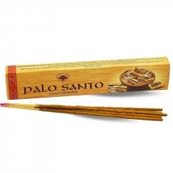 Green Tree Incense - Palo Santo & Frankincense - 15g