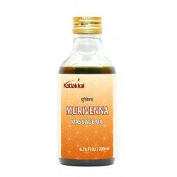 Kottakkal - Huile de Murivenna - 200 ml