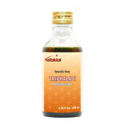 Kottakkal - Triphaladi Oil - 200 ml
