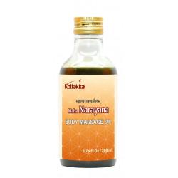 Kottakkal - Maha Narayana Öl - 200ml