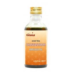Kottakkal - Dhanwantaram Öl - 200ml
