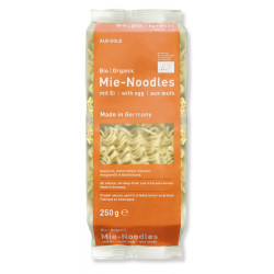 Alb-Gold - Mie-Noodles with egg - 250g