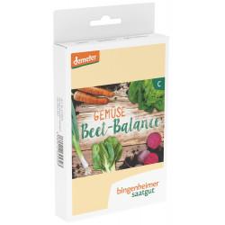 Bingenheimer Saatgut - Vegetable Beet Balance - 10.45g