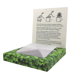 Bélier - boîte aux herbes...