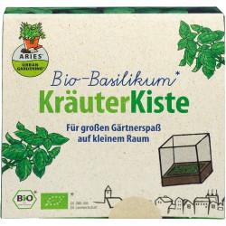 Bélier - boîte aux herbes au basilic - 1 boîte