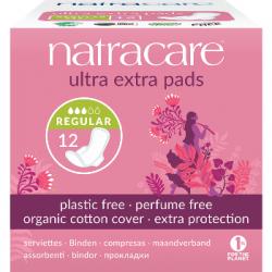 Natracare - Ultra Extra...