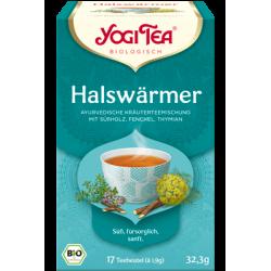 Yogi Tea - Halswärmer Tee...
