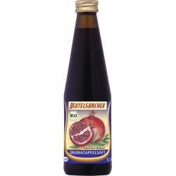 Beutelsbacher - Bio Granatapfelsaft - 0,33l
