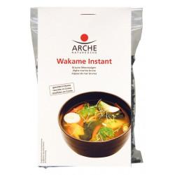 Ark - Algues Wakame Instantanées - 50g