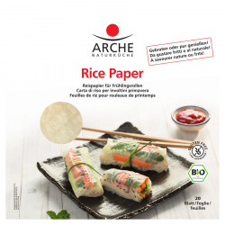 Ark - rice paper - 150g