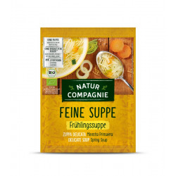 Natur Compagnie - Spring Soup - 37g