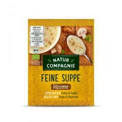 Natur Compagnie - Zuppa di crema di funghi - 40g