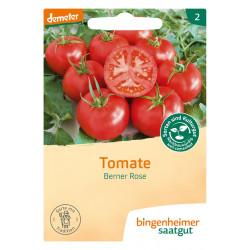 Bingenheimer Saatgut - Tomate Berner Rose - 0,07g