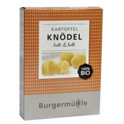 Burgermühle - Kartoffel Knödel - 230g