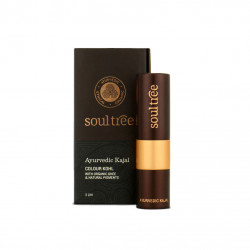 soultree - kajal black - 3g