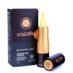 soultree - kajal colorless - 3g