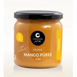 Cosmoveda - Purée de mangue...