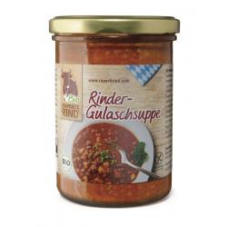 RupertiRind - zuppa di gulasch di manzo bio - 400ml