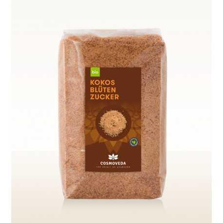Cosmoveda - ORGANIC coconut blossom sugar - 350g
