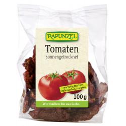Raiponce - tomates séchées entières - 100g