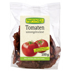 Rapunzel - whole dried tomatoes - 100g