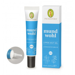 Oral Well Lips Akut Gel bio