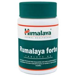 Himalaya - Rumalaya forte - 60 Presslinge